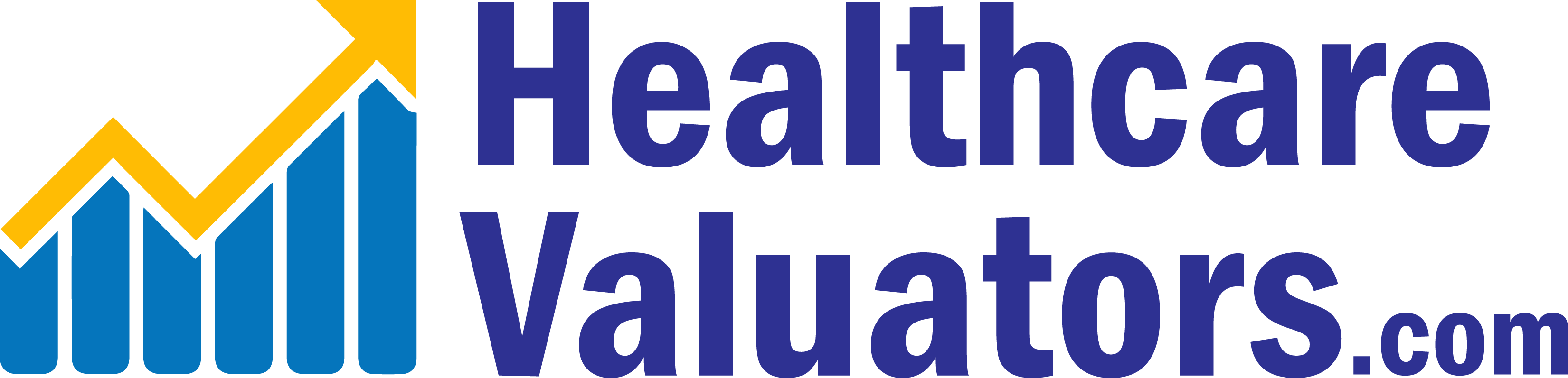 Healthcare Valuators Logo